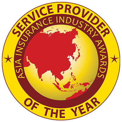 Asia Insurance Review Award
