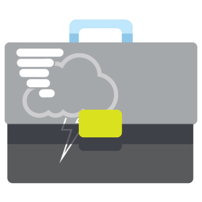 Severe Thunderstorm icon