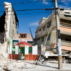 The 2010 Haiti Earthquake: From Devastation to a Deeper Understanding of Caribbean Seismicity