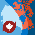 Hurricanes Hit Canada More Frequently than You Think