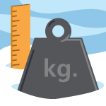 What's More Important: Snow Depth or Weight?