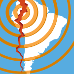 A Better Way of Assessing South American Earthquake Risk