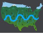 A New Standard for U.S. Inland Flood Modeling