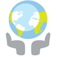 Global View icon