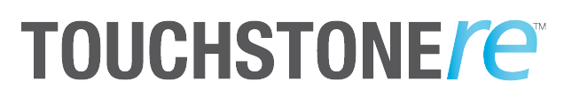 Touchstone Re logo